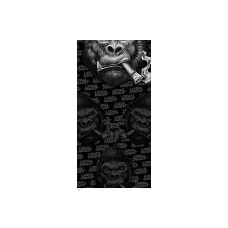 Multifunkční šátek Lethal Threat Gorilla