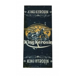 Multifunkční šátek King Kerosin II