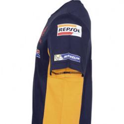 Tričko Honda Repsol Replica Team