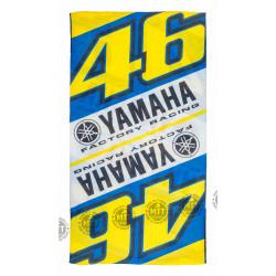 Multifunkční šátek Valentino Rossi Yamaha