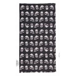 Multifunkční šátek More Skull