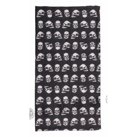 Multifunkční šátek More Skull 9219357e64