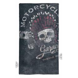 Multifunkční šátek Motorcycle Garage