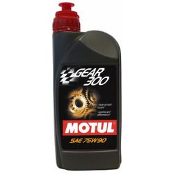 Olej Motul gear sae 75W90 1l