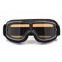 Brýle chopper kouřové