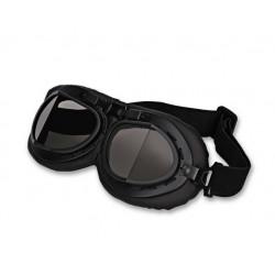 Brýle Old School Black černé/kouřové