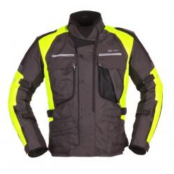 Pánská textilní bunda Modeka Westport reflexní