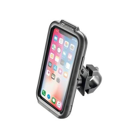Voděodolné pouzdro Interphone pro iPhone X
