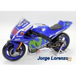 2015 Yamaha Valentino Rossi 46