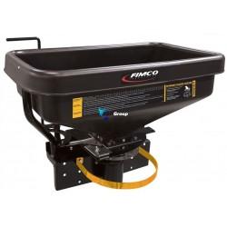 Rozmetač / rozmetadlo sypkých hmot, soli, písku, osiv a hnojiv FIMCO