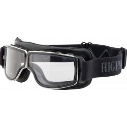 Brýle Highway Retro sport kouřové