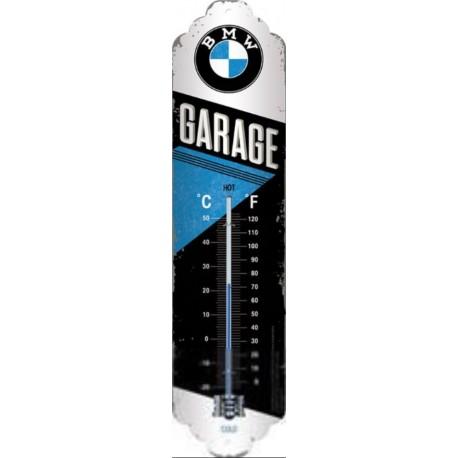 Teploměr vzduchu BMW Garage