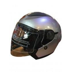 Skůtrová helma MAXX OF 868