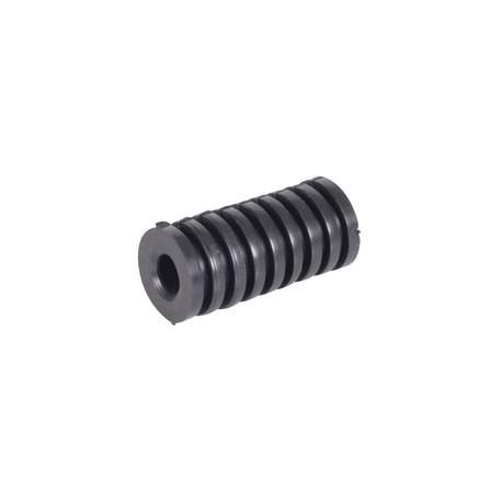 Univerzální gumový nástavec na stupátko, 40 mm