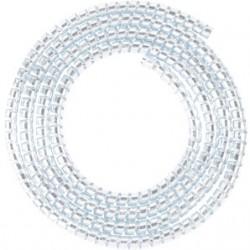 Kryt na chromové kabely, 6 mm