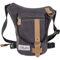 Vintage taška na stehno