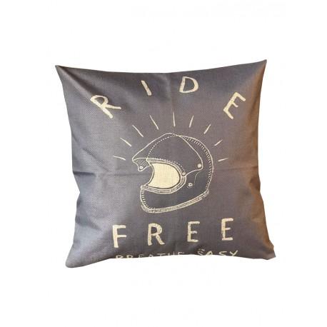Povlečení polštáře Ride Free