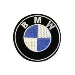 Nažehlovačka / nášivka BMW