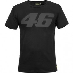 Tričko černé VR46