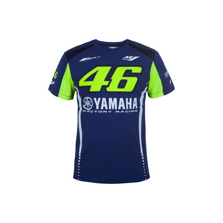 Tričko YAMAHA VR46