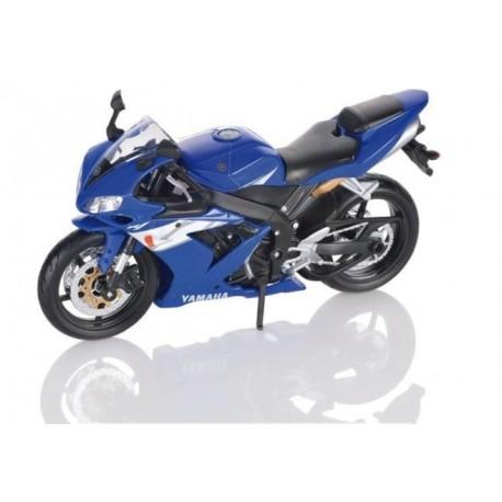 Model motorky Yamaha YZF-R1
