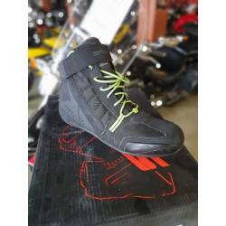 Kožené moto boty Spark Osprey nízké