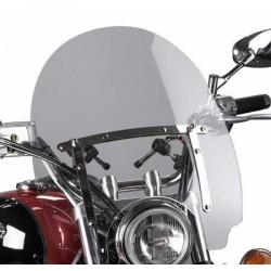 Puig sklo moto Classic Chopper velké