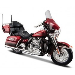 Model HD FLHTK Electra Glide Ultra Limited 1:12