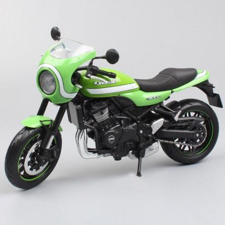Model Kawasaki Z900RS cafe 1:12