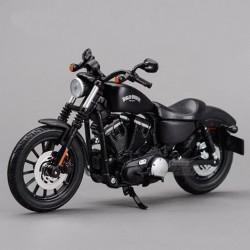 Model HD Sportster Iron 883 1:12