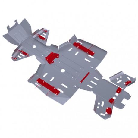 Ochranný kryt podvozku - Gladiator X600/X550
