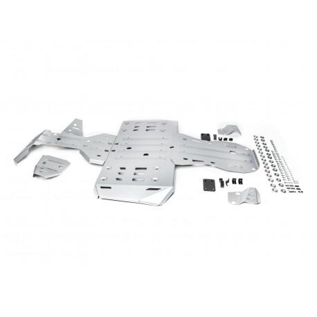 Ochranný kryt podvozku - Gladiator X1000 / X850