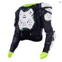 DAX kompletní chránič hrudi na motocykl/čtyřkolku