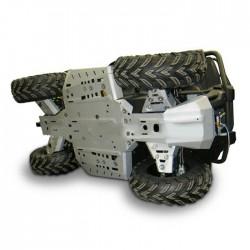 Ochranný kryt podvozku - Gladiator X450/520 dlouhé verze