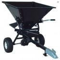 Posypový vozík SHARK Spreader 160kg