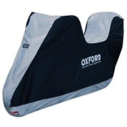 Venkovní plachta Box Oxford Aquatex - S