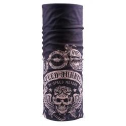 Multifunkční šátek Sped Junkies