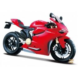 Kit modelu Ducati 1199 Panigale
