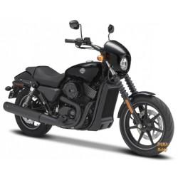 Harley Davidson Street 750 rok 2015