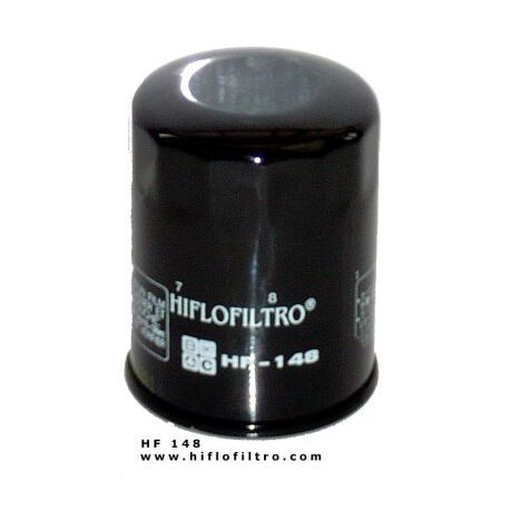 Olejový filtr Hiflo