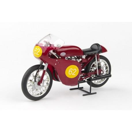 Jawa 350 2xOHC (1961) 1:18 - Velká Cena Německa Hockenheim 1961 Šťastný