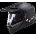 Helma MX436 Pioneer EVO SOLID MATT BLACK