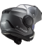 Helma LS2 FF902 SCOPE SOLID MATT TITANIUM