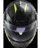 Helma LS2 FF902 SCOPE SOLID MATT BLACK