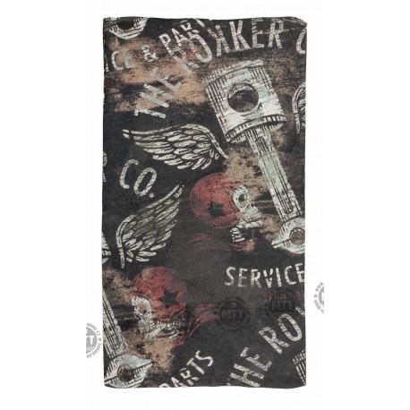 Multifunkční šátek The Rocker