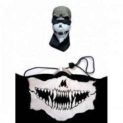 Maska na obličej Jaw
