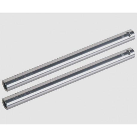 Trubky řidítek LSL 22mm, 280mm délka