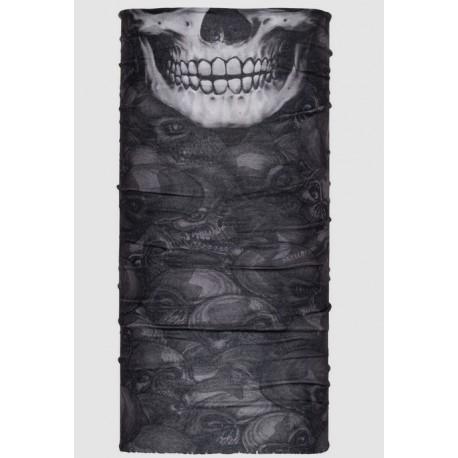 Multifunkční šátek Lethal Angel Skull