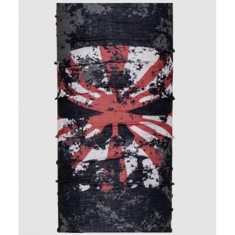 Multifunkční šátek Buff Marroc Graphite Louis Special
