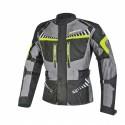 Pánská textilní bunda Spark Roadrunner